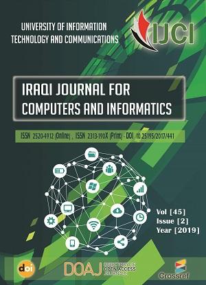 volume 45 issue 2 year 2019